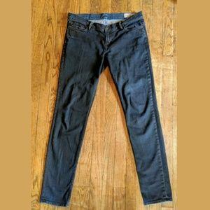 All Saints Spitalfields Jeans, Slim Fit, 31 x 32